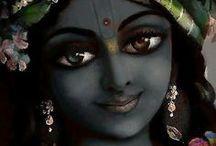 Krishna / by Tosha Silver