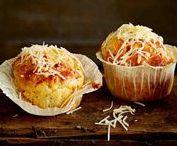 Muffinit & Kuppikakut