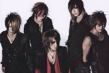 Way to live - the GazettE