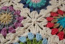 Crochet / by Elly Wijngaarden