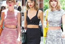 | Taylor Swift's style |