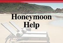Honeymoon & Travel / Where to? Travel the globe or stay domestic.