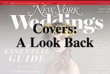 New York Weddings Magazine / New York Weddings is where smart couples turn to help make the dream wedding a reality.  We help to navigate the breadth of choices the city and its experts have to offer.