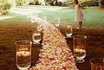 Flowers Wedding / Flowers I like and love