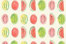 | patterns |