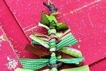 holliday crafts / crafts of xmas christmas