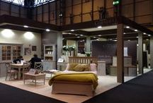 January Furniture Show 2016 / See us at the JFS Sunday 24th - Wednesday 27th January Hall 1 stand B80