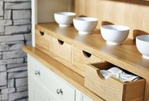Tetbury Collection / Exciting new collection exclusive to AIS members. Hand painted living, dining and bedroom