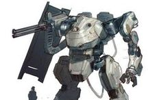 Mechanic / Mechanic Concept
