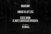 R U M A G