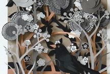 paper arts / by Linda Reese