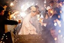celebrate love. / weddings/engagement/love / by Courtenay Vickers