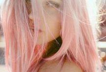 inspiration / by Heidi Kenney Hair