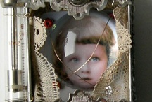 assemblage / by Linda Reese