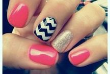 Nail work of Art