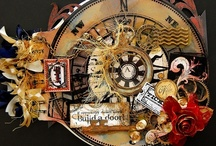 art journals / by Linda Reese