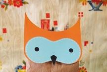 We *heart* Owls