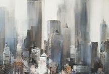 Our New York / by Lauren Reinhard