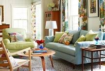 lovely living rooms