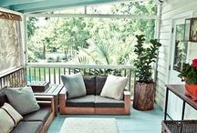 plants, gardens & balconies