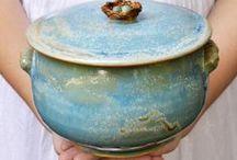 Pottery / by Lisa Limbrick