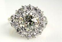 jewelry / by Pat Mendoza