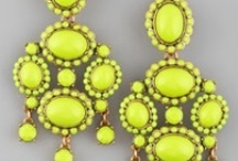 Bejeweled. / by Madi Davis