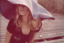 Had A Hat Attack! / by Desu Couture
