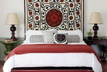 Make the Bed (with a bedhead!) / Bedhead designs that make the room