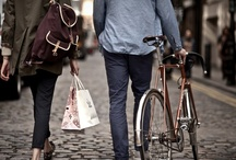 Lifestyle / Lifestyle : the daily life of bicycle  / by Altermove