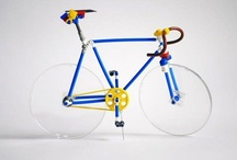 Fun pictures / Fun pictures about bicycles / by Altermove