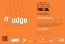 DesignCamp 2012 - Nudge