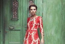 Dress ideas / by Corne Senekal