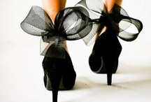 Shoes / by Jackie Widmann