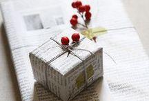 tis the season. / holiday/christmas / by Courtenay Vickers
