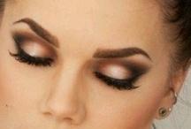 Make up / by Vanessa