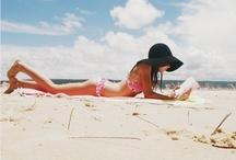 Summer Lovin' / Let's pretend it's summer all year long.