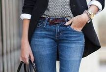 Denim Rules / For every jean addict out there.
