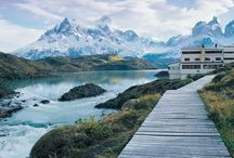 Chile - someday...