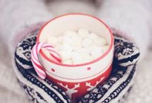 Hot Cocoa - It's Like Serving Up a Cup of Love