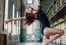 + Dance / dancing + ballet + movement