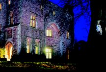 Spooktacular Sites / Why not visit one of the UK's most haunted Lottery funded locations for some frightening fun for Halloween? #Halloween #buildings #lotteryfunding / by Lottery Good Causes