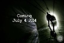 The Demeter Code / The spy/thriller, THE DEMETER CODE by Russell Brooks, will be released July 4, 2014. Visit www.russellparkway.com and join the mailing list to learn about contest details.