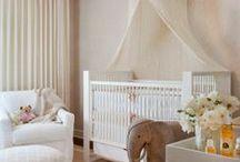 nursery / by Madi Davis