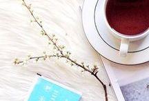 + Tea / tea + one of my biggest addictions