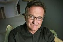 Robin Williams / Robin Williams
