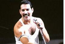 Freddie Mercury ♥ / Freddie Mercury