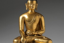 Buddhist art in Asia / by Curieuse Chine