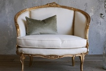 Palatial Armchairs