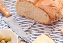 Panes  y masas //Breads and Doughs